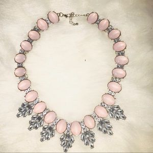 Jewelry - 💥NWT Ross Crystal Collar neckless